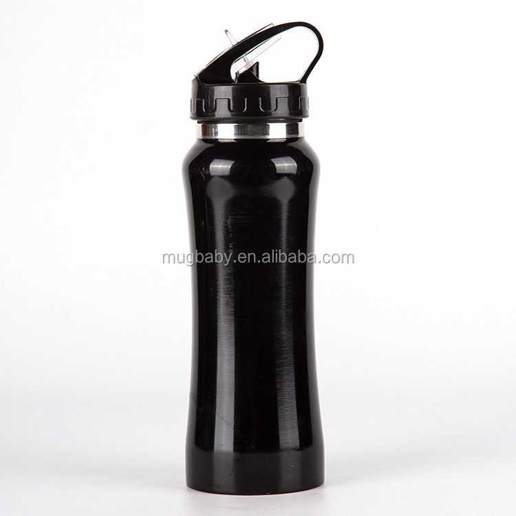 Top quality sport stainless steel water bottle