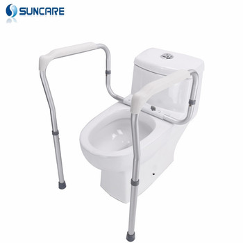 Pleasant Toilet Safety Rails Detachable 25Mm Sc7055B View Toilet Safety Rail Suncare Product Details From Foshan Suncare Medical Products Co Ltd On Ibusinesslaw Wood Chair Design Ideas Ibusinesslaworg