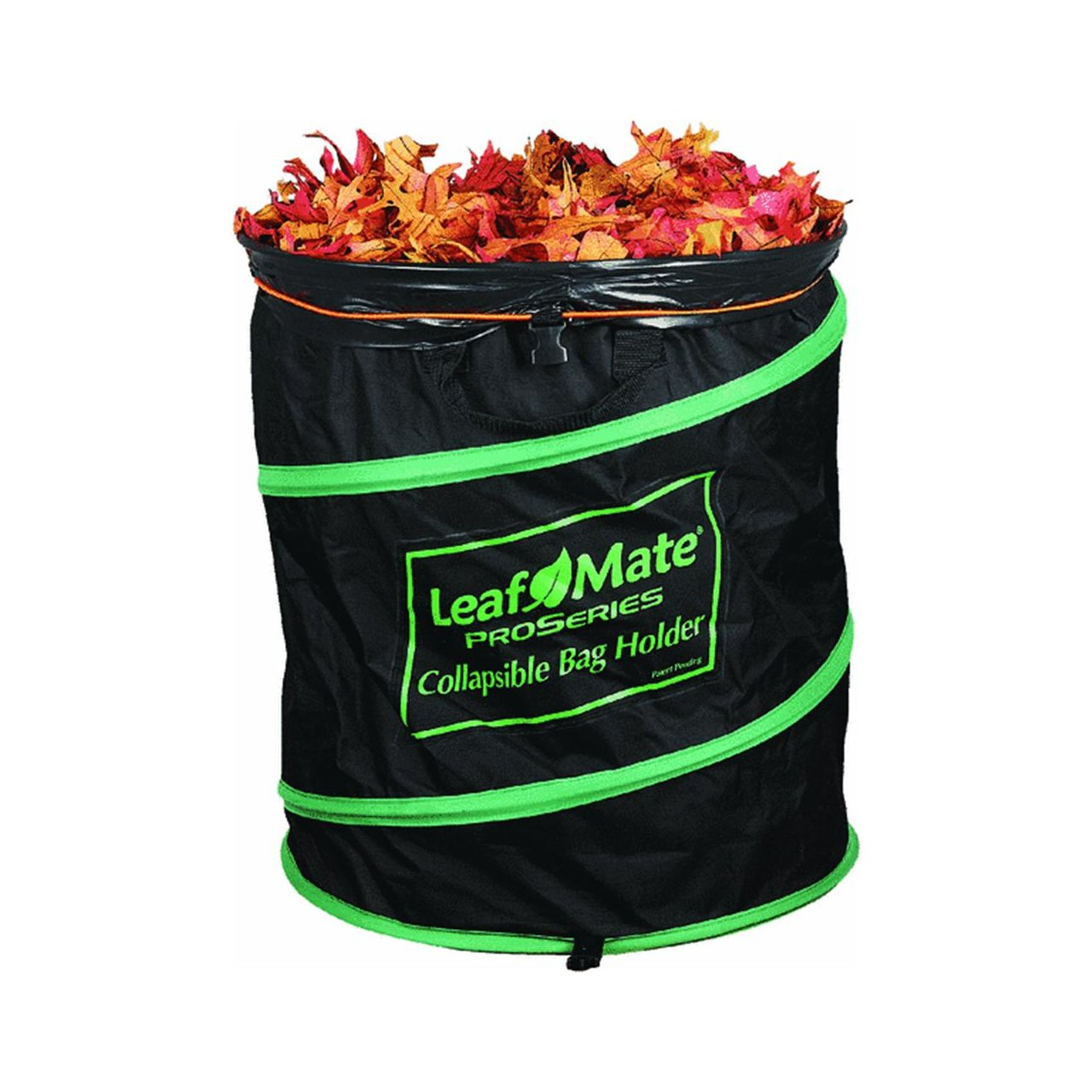Get Quotations Leafmate Collapsible Yard Bag Holder Heavy Duty Reusable Leaf And Lawn Waste