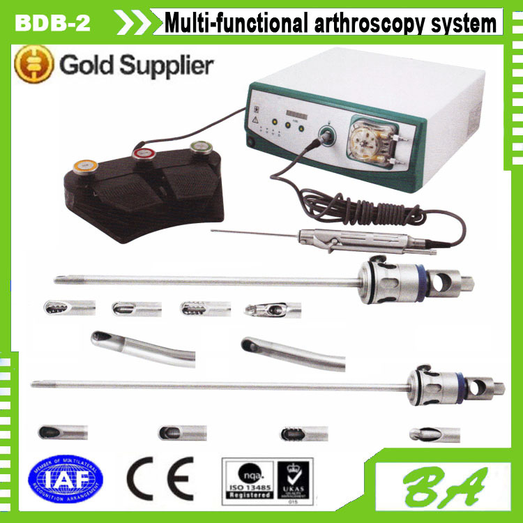 Tonglu medical devices Arthroscopy shaver/chinese best Arthroscopy shaver