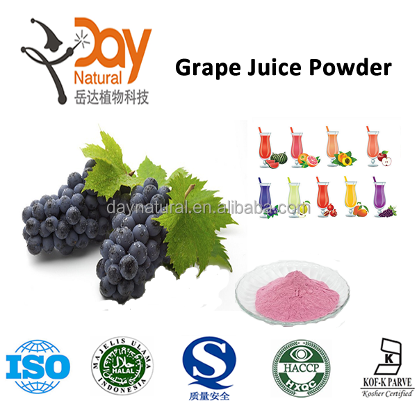instant drink powder Grape powder free sample