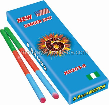 6 Sound Banger Chinese Match Cracker Fireworks Fire Nigeria - Buy Chinese  Cracker Fireworks,Match Cracker,Fire Cracker Product on Alibaba.com