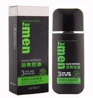 Liceko Really man moisturizing face lotion for male / skin cream