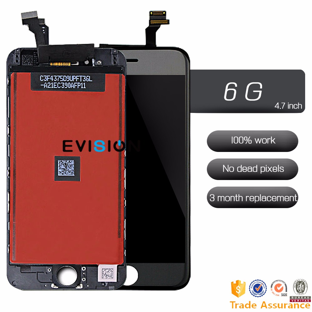 Competitive Price Best Quality for iphone 6 lcd,for iphone 6 lcd,for iphon 6 unlock lcd screen