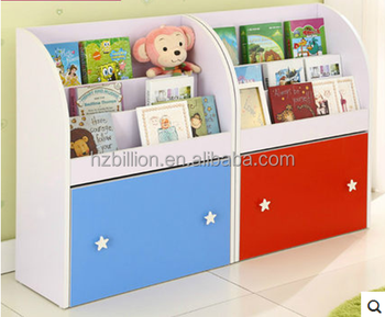 check out 93673 a7207 Fashion New Product Multifunctional Wooden Kids Bookshelf With Drawers  Children Cabinet For Home Kids Room Furniture - Buy Wooden Kids Bookshelf  With ...