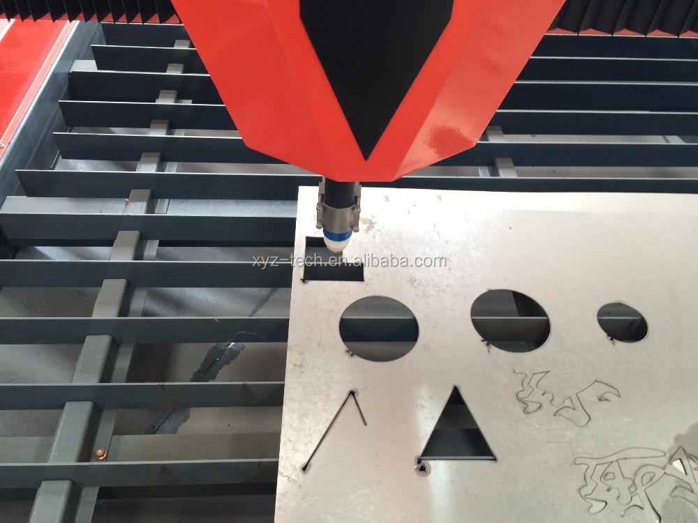 Low Cost Cnc Plasma Cutting Machine Plasma Iron Cutter