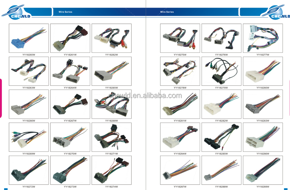 HTB1YGaMIFXXXXbBaXXXq6xXFXXXA 4 pin male female automotive wiring harness connector buy male to female wiring harness at gsmx.co