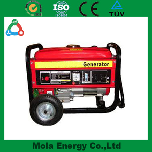 PTO Driven Diesel Generator For Home Use