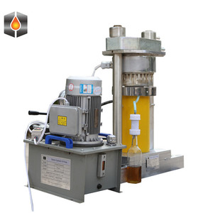 sesame/cocoa butter/olive cold press oil making machine/hydraulic oil press machine for sale