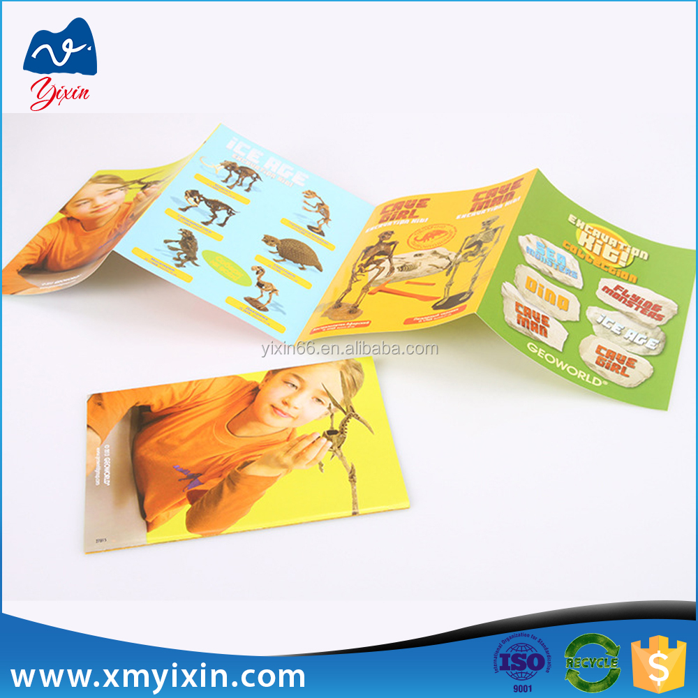 Product catalogue printing,flyer/pamphlet/leaflet printing