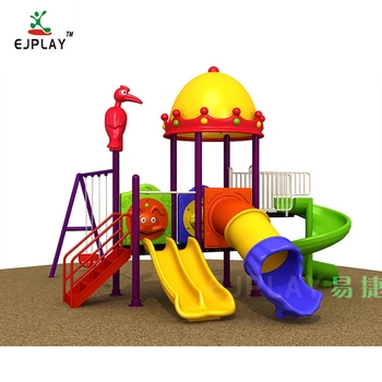 2018 Cheap Hot selling New Style Outdoor Playground