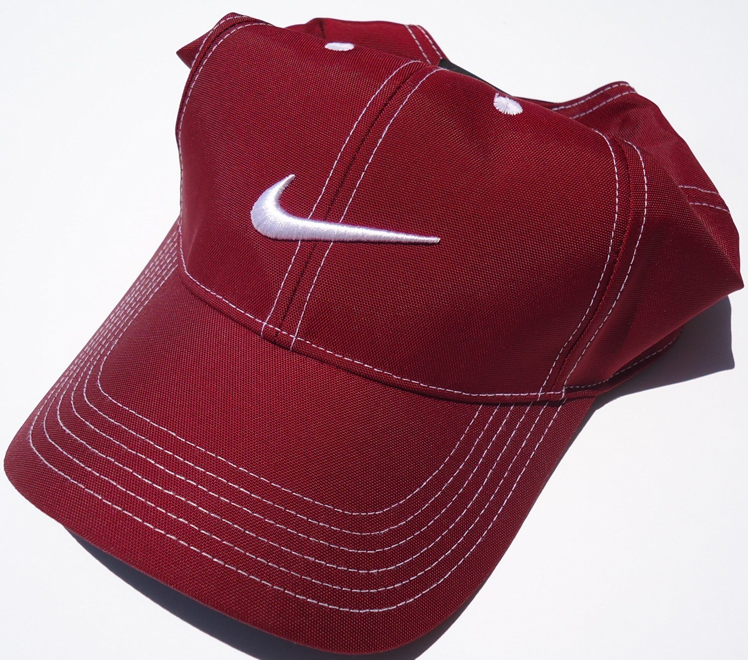 f81a334ca0f5f9 Buy Nike Adult Unisex DRI-FIT Golf Cap by NIKEGOLF 100% Polyester ...