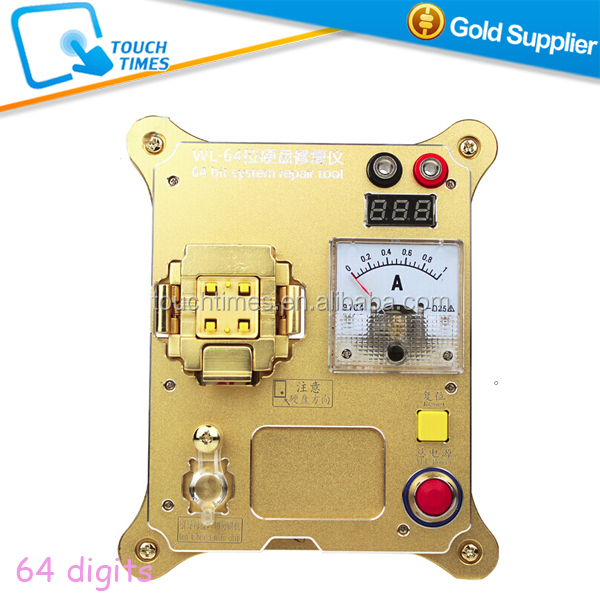 64 Bit Hard Disk Tester Repair Tool for iPhone 6 Plus 6 5S iPad5 6 Mini 2 3 4