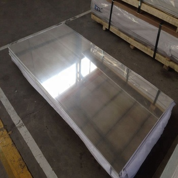 High quality 5083 h32 Marine standard aluminum plate best price