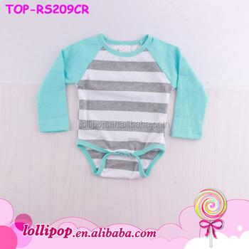 57543904d0b5 Baby Frock Designs Fancy Raglan Onesie Children s Boutique Newborn ...