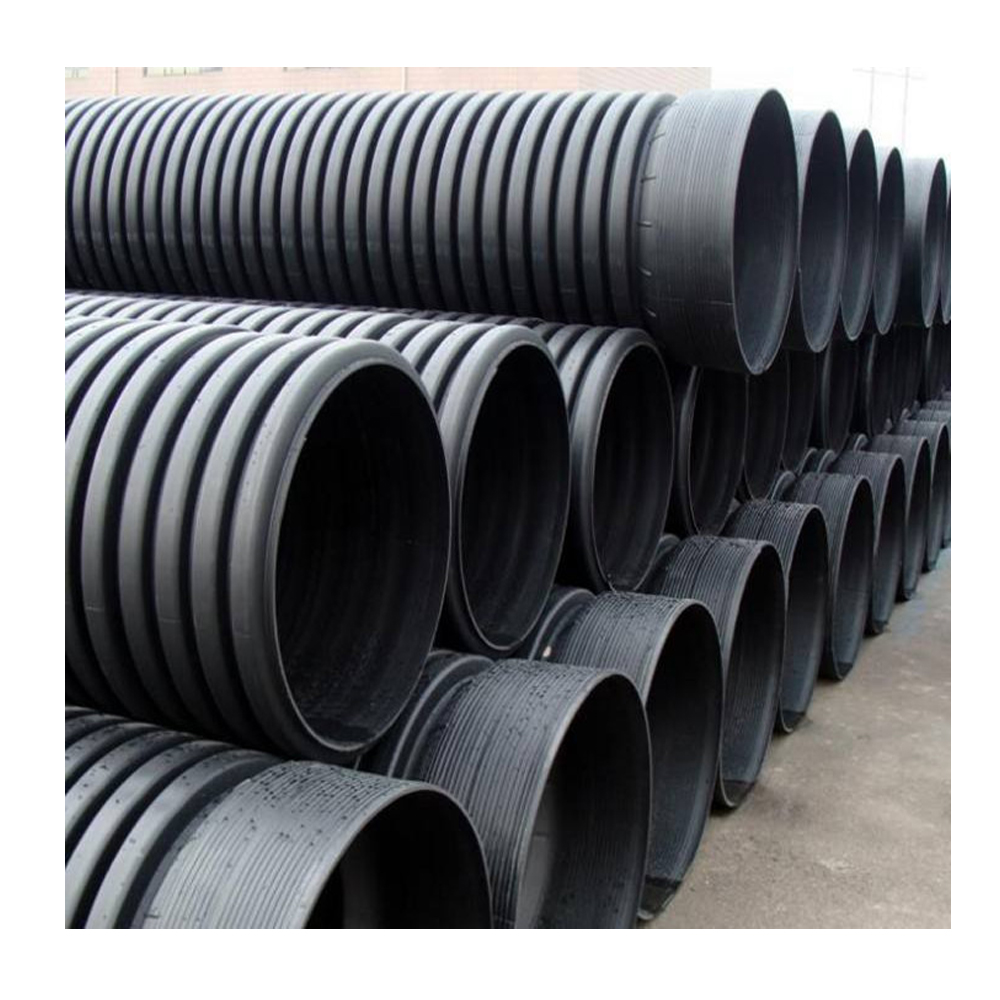 Double Wall Corrugated Hdpe Plastic Tube Reliance 12 Inch Hdpe Pipe Price  List Hdpe Drainage Pipe Manufacturers - Buy Hdpe Pipe Manufacturers,Hdpe