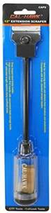 "12"" Long Reach/extension Scraper/ Long Razor-blade Scraper by CAL-HAWK"