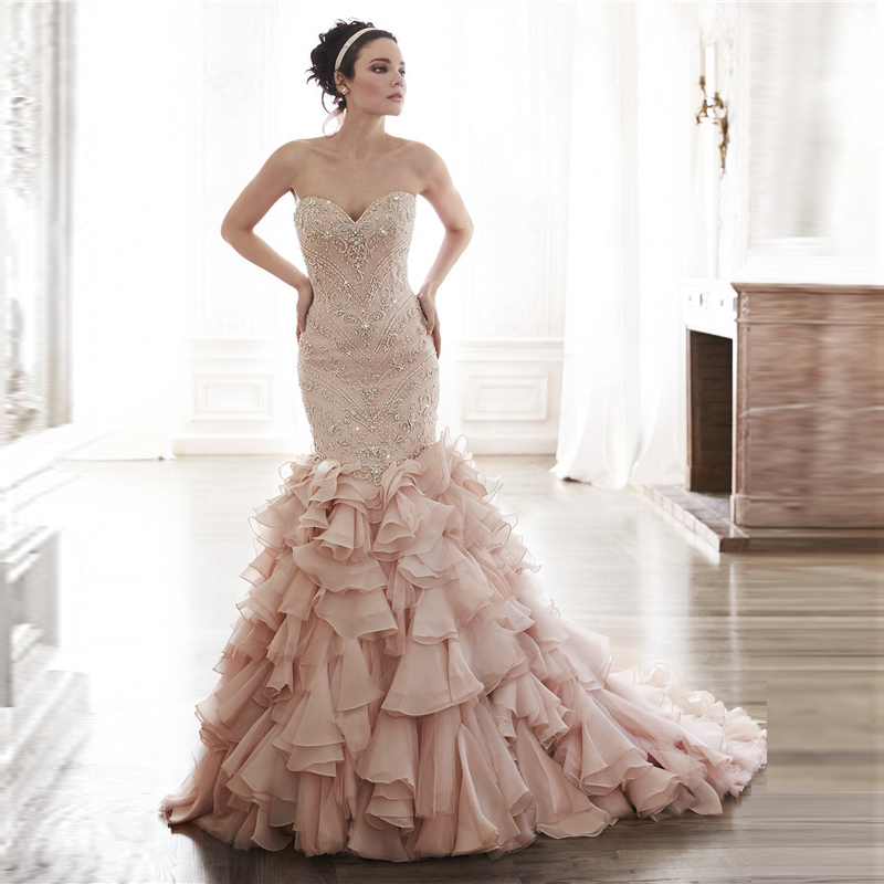 Cheap Champagne Wedding Dress, find Champagne Wedding Dress deals on ...