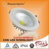 SAA Approval CITIZEN 15W dimmable cob led down light,Ra>80 LED Residential light
