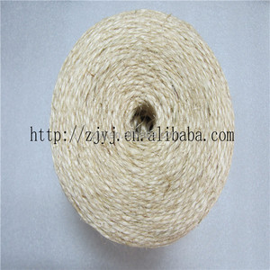 Biodegradable Sisal Baler Twine for Garden Decrorating