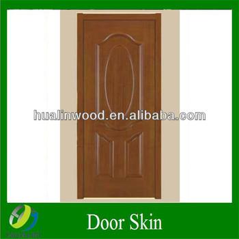 Wood door skin buy wood door skin wood veneer door for Mahogany door skin