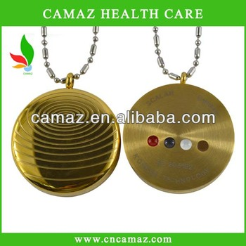 2015 new fashion manufacturer price mst energy quantum pendant with 2015 new fashion manufacturer price mst energy quantum pendant with bio negative ions inside and magnet aloadofball Images