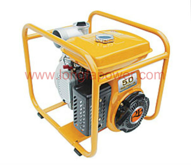 Best Gasoline 5hp Engine Small Mini Robin Type Specifications Price List Agricultural Irrigation Water Pump set