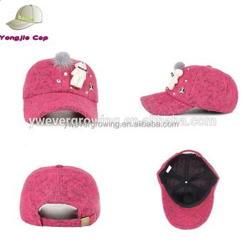 Factory Price Cool Hats For Girls 26b9fdaa3b8