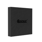 QINTAIX Q9S PRO S905X2 4G 64G Android HD TV Box Videos Hot Selling Google Android 8.1 Smart TV Box OEM Android 4K 3D