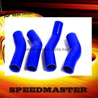 high temperature silicone intercooler hose kit for FAIRLADY Z32 300zx