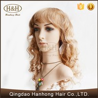 Wholesale High Quality Indian Full Lace Wig Crochet Braids With Human Hair