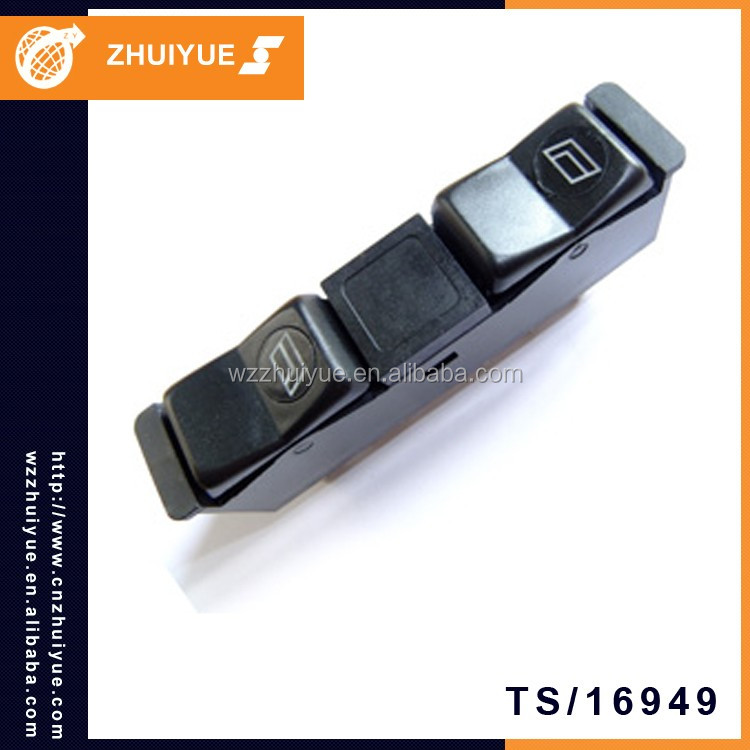 ZHUIYUE Cheap Car Parts 163 820 6610 Power Window Switch For Mercedes Benz