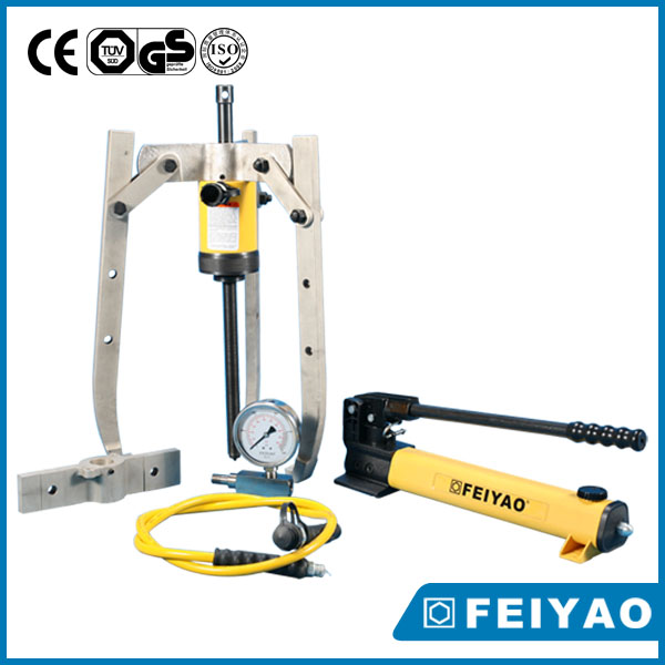 import from china hydraulic puller set