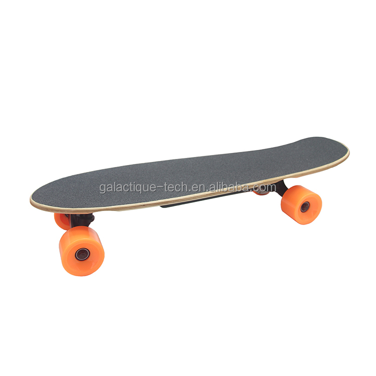 Directly Manufacture Electric Mini Skateboard Dual Drive Electric Skateboard