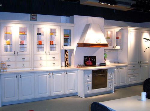American style kitchen cabinets classics