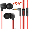 wonderful sound quality earphones with 3.5mm plug earphones for laptop
