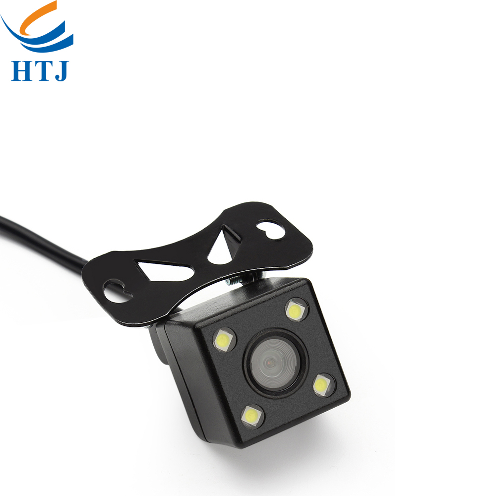 1/4 inch image sensor DC 12V LED rear camera parking with night vsion
