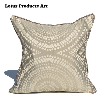 New Arrival Geometric Wholesale Decorative Chinese Embroidered Cool Decorative Pillow Covers Wholesale
