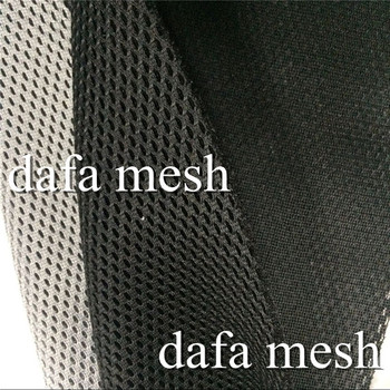 100% Polyester 3d Spacer Mesh Fabric For Lumbar Pillow,Breathable ...