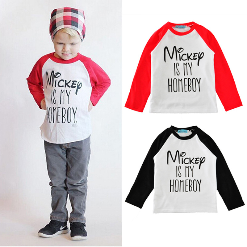 HT-TOP boutique soft nice custom print your own design 100% cotton kids boys t shirt wholesale
