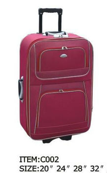 Cheap Luggage Cases Leaves King Luggage - Buy Leaves King Luggage ...