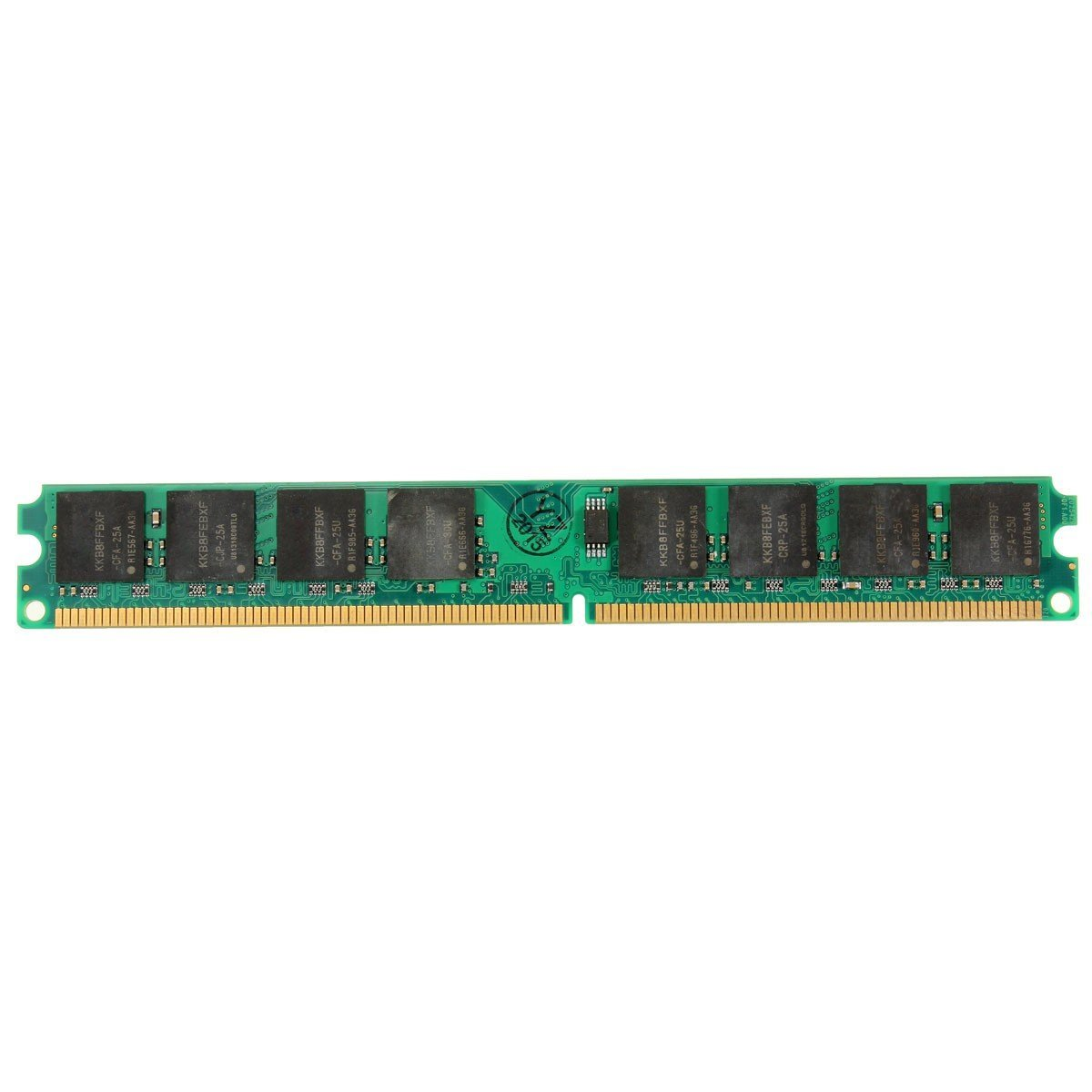 Cheap 2gb Ram Ddr2 800mhz Find Deals On Line At Memori Pc Kingston 6400 Get Quotations 800 Mhz Pc2 Non Ecc Desktop Dimm Memory