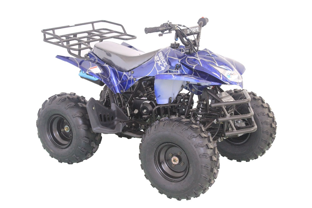 50cc ل 110cc مصغرة atv quad bike