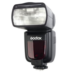 Godox Ving V850II GN60 2.4G 1/8000s HSS Camera Flash Speedlight with 2000mAh Li-ion Battery 1.5s Recycle Time or X1T-S for Sony