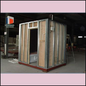 Unit Bathroom Pod Buy Unit Bathroom Pod Modular House