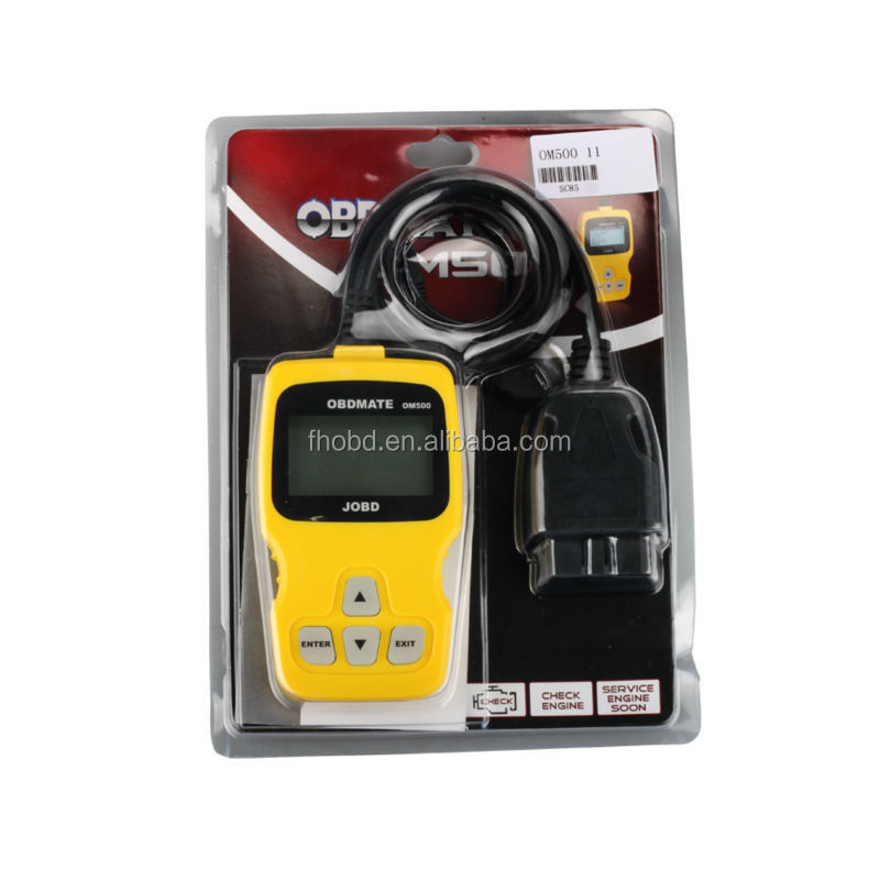 diagnostic machine for all cars