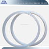 Made in China transparent soft silicone o ring
