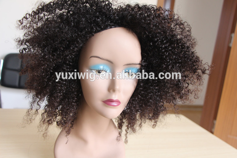 Afro puff kinky curly twists hair for braiding 4b 4c natural color afro puff kinky curly twists hair for braiding 4b 4c natural color no tangle no pmusecretfo Image collections