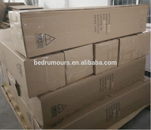 South Korea hot selling full size jade mattress rolled packing
