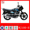 100CC gas used street bike motorcycles for sale(WJ100-H)